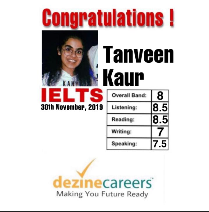 IELTS Training in Gurgaon