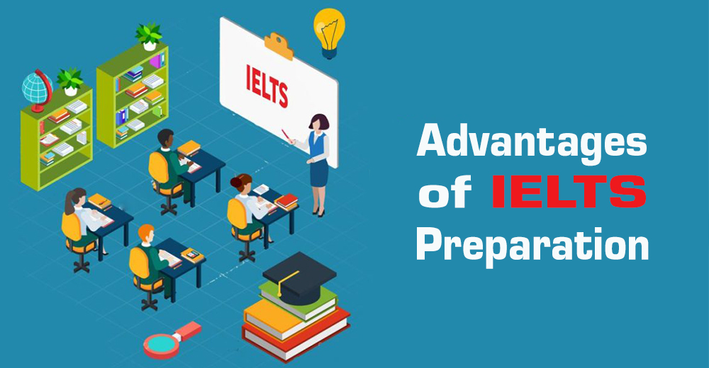 IELTS Prepration
