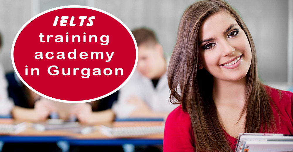 IELTS Training Academy in Gurgaon