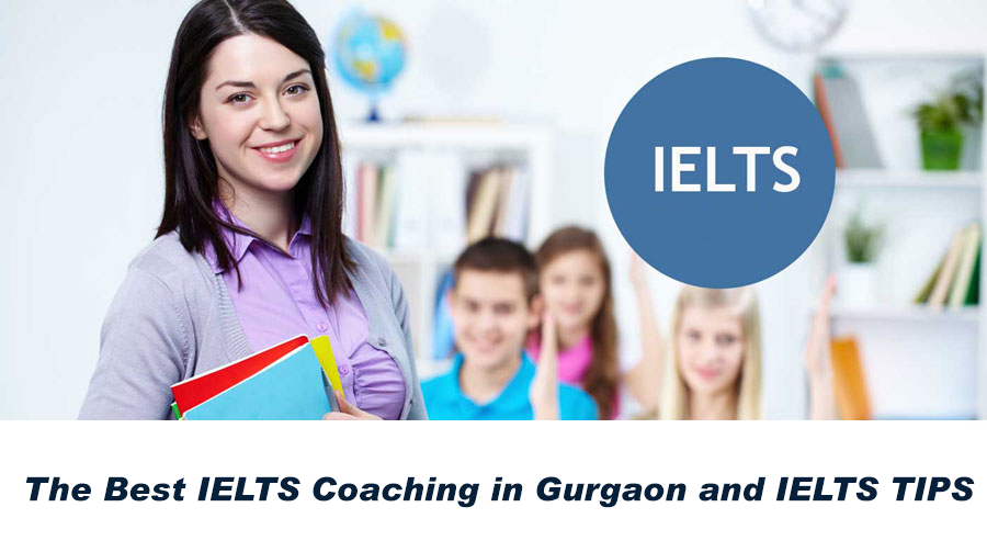 IELTS Coaching in Institute